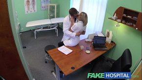 Medicul fute asistenta de la o clinica privata