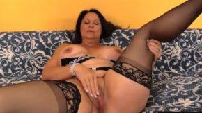 Sex cu o femeie fosta profesoara