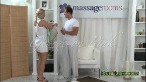 Masajul erotic ajunge sa fie mai pervers