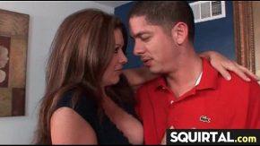 Femeia este top la squirting